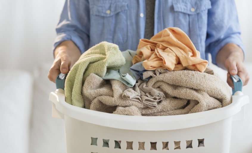 8 Things You Should Always Dry Clean
